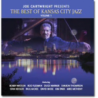 Best of KC Jazz Vol 1