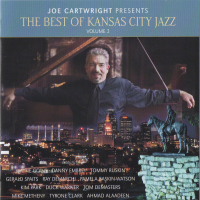 Best of KC Jazz Vol 2