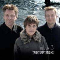 "Read ""Trio Temptations"" reviewed by"