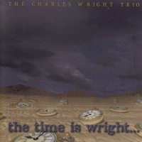 Album the time is wright . . . by Charles Wright