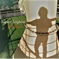 Album Limitlesss by Rupert Leighton