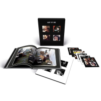 Album Let It Be - Super Deluxe Special Edition by The Beatles