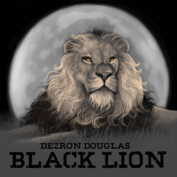 Album Black Lion by Dezron Douglas