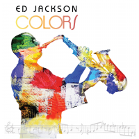 Album Colors by Ed Jackson
