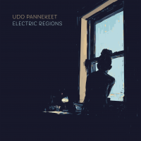 Album Electric Regions by Udo Pannekeet