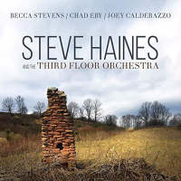 And the Third Floor Orchestra by Steve Haines