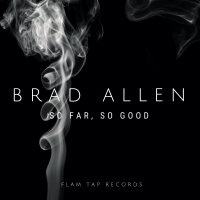 Album So Far So Good by Brad Allen
