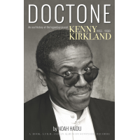 Kenny Kirkland: un ricordo multimediale by Noah Haidu