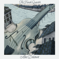 Alex Delcourt: The French Quarter