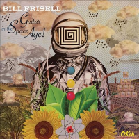 "Read ""Bill Frisell's ""Guitar in the Space Age"" at the Blue Note"" reviewed by Peter Jurew"