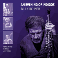 Album An Evening Of Indigos by Bill Kirchner