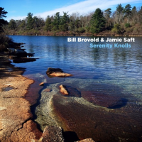 "Read ""Serenity Knolls"" reviewed by Andrea Murgia"