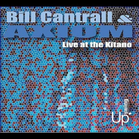 Album Live at the Kitano by Bill Cantrall