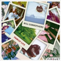 Bill Carrothers: Family Life