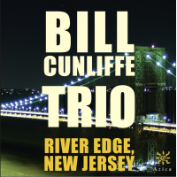 River Edge, New Jersey by Bill Cunliffe