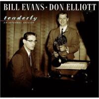 Bill Evans & Don Elliott: Tenderly