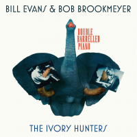 Bill Evans, Bob Brookmeyer: The Ivory Hunters
