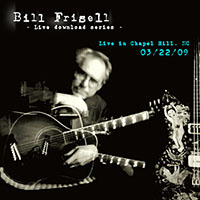 Bill Frisell—Live Download Series #14