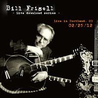 Bill Frisell—#017