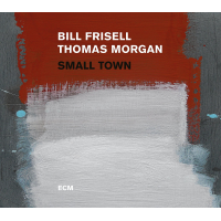 "Read ""Small Town"" reviewed by John Kelman"