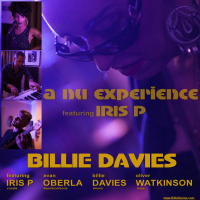 Billie Davies - A Nu Experience - A New Direction In New Orleans