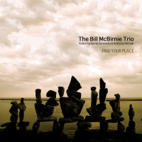 The Bill McBirnie Trio: Find Your Place