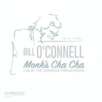 "Read ""Monk's Cha Cha"" reviewed by"