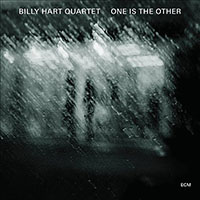 Billy Hart Quartet: One is the Other