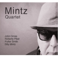 Billy Mintz: Mintz Quartet