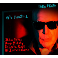 Album Ugly Beautiful by Billy Mintz