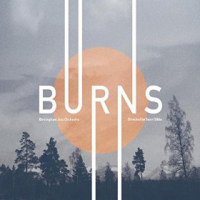 Birmingham Jazz Orchestra: Burns