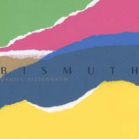 Album Bismuth by Daniel Nissenbaum