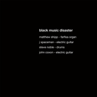 Black Music Disaster: Black Music Disaster