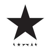 Album Blackstar by David Bowie