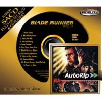 """Read """"Vangelis: Blade Runner OST"""" reviewed by Nenad Georgievski"""