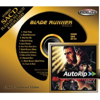 Vangelis: Vangelis: Blade Runner OST