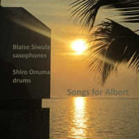 "Read ""Three Shots from Siwula: Blaise Siwula & NoFrillsMusic"" reviewed by Jakob Baekgaard"