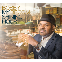 Bobby Broom: My Shining Hour