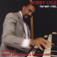 Album The Way I Feel by Bobby Lyle