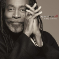 Album Spirityouall by Bobby McFerrin