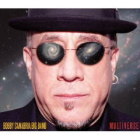 Bobby Sanabria Big Band: Multiverse
