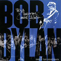 "Read ""Bob Dylan: The 30th Anniversary Concert Celebration Deluxe Edition"" reviewed by John Kelman"