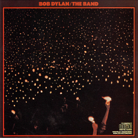 "Read ""Bob Dylan and the Band: Before the Flood"""