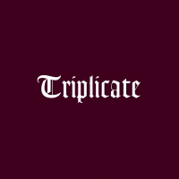 "Read ""Triplicate"" reviewed by"