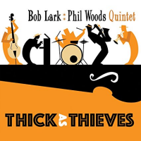 Bob Lark and Phil Woods