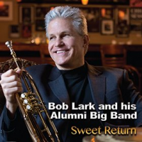 Album Sweet Return by Bob Lark