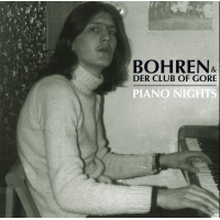 "Read ""Piano Nights"" reviewed by Karl Ackermann"