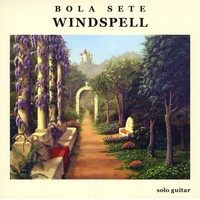 Windspell by Bola Sete