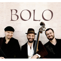 "Read ""BOLO"" reviewed by James Nadal"