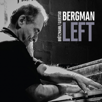 Album Left by Borah Bergman